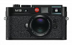 M9 black front