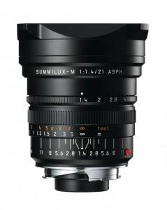 ズミルックス M 1.4_21mm ASPH.