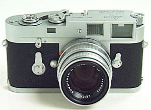 Leica M Cameras - M1 M2 M3 M4 M5 M6 M7 MP MA