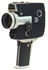 8mmフィルムで映像を作ろう!